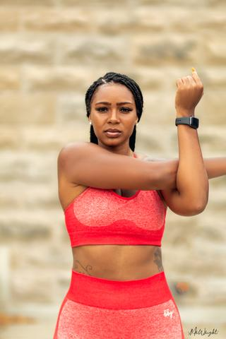 Personal Trainer Dee Dee Williams